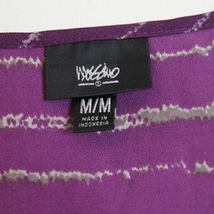 Mossimo Supply Co. Tops - Mossimo | Purple Tank Top